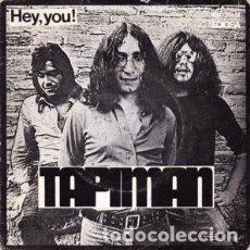 Discos de vinilo: TAPIMAN SUGAR STONE+HEY,YOU. Lote 268988919