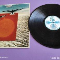 Discos de vinilo: GENIAL FUNKY LP. THE TEMPTATIONS. POWER . SPAIN 1980. SELLO MOTWN. 2 47084.. Lote 268996314