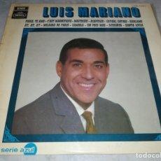 Discos de vinilo: LUIS MARIANO ACOM ORQUESTA-ORIGINAL AÑO 1969. Lote 269002029