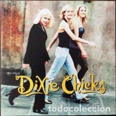Discos de vinilo: LP DIXIE CHICKS - WIDE OPEN SPACES - SONY 88875175811 - NUEVO / PRECINTADO !!!*. Lote 269003449