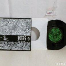 Discos de vinilo: D,P,P,S--URGE FOR GOING--NAT RECORDS--TOKYO JAPAN. Lote 269032347