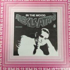 """Discos de vinilo: ALEXIS ATARI - IN THE MOOD (12"""") (1982/ES). Lote 269036789"""