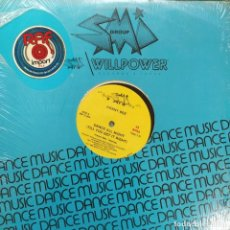 """Discos de vinilo: KENNY BEE - DANCE ALL NIGHT (TILL YOU GET IT RIGHT) (12"""") (1980/US). Lote 269037598"""
