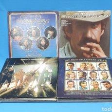 Discos de vinilo: LOTE DE 19 DISCOS DE VINILO - MÚSICA EXTRANJERA - AÑOS 70. Lote 269049383
