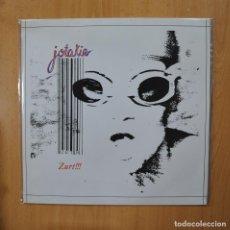 Disques de vinyle: JOTAKIE - ZURT - LP. Lote 269054373