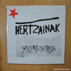 Disques de vinyle: HERTZAINAK - HERTZAINAK - GATEFOLD - LP. Lote 269054383