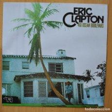 Discos de vinilo: ERIC CLAPTON - 461 OCEAN BOULEVARD - LP. Lote 269054813