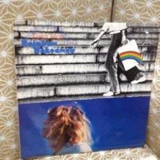 Discos de vinilo: KEVIN AYERS - RAINBOW TAKEAWAY (LP) ORIGINAL UK 1978 .. Lote 269075368