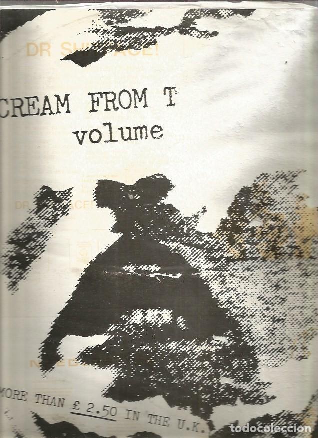 A SCREAM FROM THE SILENCE VOLUME 3 (Música - Discos - LP Vinilo - Pop - Rock - Internacional de los 70)