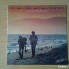 Discos de vinilo: SIMON AND GARFUNKEL -THE SIMON AND GARFUNKEL COLLECTION - CBS SONY 1981 ED. ESPAÑOLA S 24005 MUY BUE. Lote 269083143