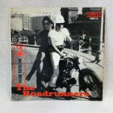 Discos de vinilo: EP THE ROADRUNNERS - CLUB ESTELAR - ESPAÑA - AÑO 1965. Lote 269101588