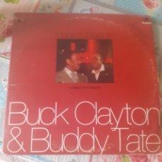 Discos de vinilo: BUCK BUDDY KANSAS CITY NIGHTS DOBLE DISCOS PERFECTOS. Lote 269105808