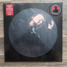 Discos de vinilo: RAPHAEL - LIVE 6.0 - 12 SINGLE PICTURE DISC - AÑO 2021 RSD. Lote 269108168