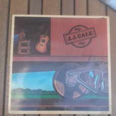 Discos de vinilo: J.J.CALE OKIE. Lote 269113913