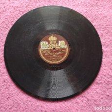 """Discos de vinilo: 10"""" CONCHITA SUPERVIA - NANA-CANCION / POLO - ODEON 184.184 (G+). Lote 269116313"""