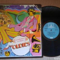 Discos de vinilo: COLLECTION OF BEATLES OLDIES. Lote 269128313