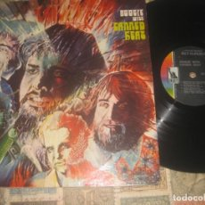 Discos de vinilo: CANNED HEAT ?– BOOGIE WITH CANNED HEAT( LIBERTY -1968)OG USA. Lote 269192988