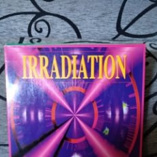 Discos de vinilo: IRRADIATION - RADIO STAR. Lote 269212558