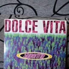 Discos de vinilo: DOLCE VITA - SUOERTRIP. Lote 269214398