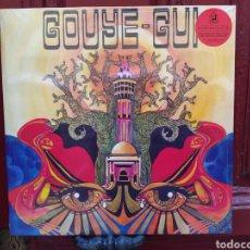 Discos de vinilo: BAOBAB-GOUYE-GUI DE DAKAR–MOUHAMADOU BAMBA. LP VINILO PRECINTADO. AFRO LATÍN SENEGAL.. Lote 269218178