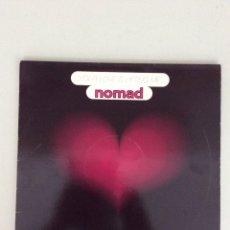 Discos de vinilo: YOUR LOVE IS LIFTING ME. NOMAD. Lote 269224333