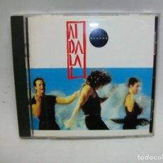Discos de vinilo: MECANO AIDALAI CD. Lote 269231183