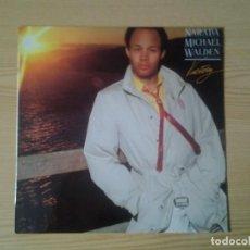 Discos de vinilo: NARADA MICHAEL WALDEN -VICTORY- LP ATLANTIC 1980 ED. ESPAÑOLA S 90.318 MUY BUENAS CONDICIONES Y M. Lote 269242268