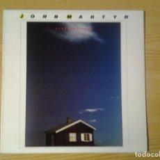Discos de vinilo: JOHN MARTYN -GLORIOUS FOOL- LP DUKE RECORDS 1981 ED. AMERICANA DU 19345 MUY BUENAS CONDICIONES. Lote 269243378