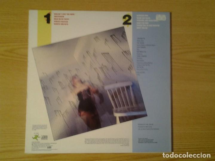 Discos de vinilo: JOHN MARTYN -GLORIOUS FOOL- LP DUKE RECORDS 1981 ED. AMERICANA DU 19345 MUY BUENAS CONDICIONES - Foto 4 - 269243378