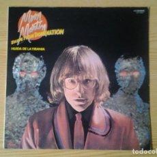 Discos de vinilo: MOON MARTIN -ESCAPE FROM DOMINATION- LP CAPITOL 1979 ED. ESPAÑOLA 10C 064-085.944 BUENAS CONDICIONES. Lote 269244468