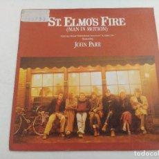 Discos de vinilo: SINGLE/JOHN PARR/ST ELMO'S FIRE.. Lote 269248993
