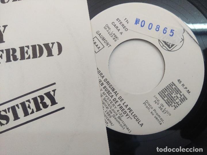 Discos de vinilo: SINGLE/SUBWAY/ITS ONLY MYSTERY/PROMOCIONAL. - Foto 2 - 269253393