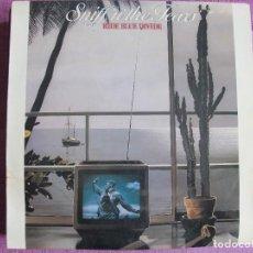 Disques de vinyle: LP - SNIFF N THE TEARS - RIDE BLUE DIVIDE (SPAIN, CHISWICK 1982). Lote 269254138