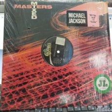 Discos de vinilo: MICHAEL JACKSON MAXI OFF THE WALL / THRILLER 1989. Lote 269299408