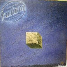 Discos de vinilo: VINILO MINORISA -FUSIOON -ARIOLA AÑO 1975. Lote 269309878