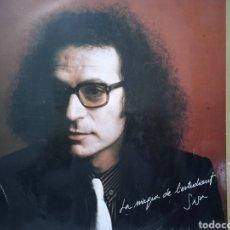 Discos de vinilo: VINILO LA MAGIA DEL LESTUDIANT AÑO 1979 ESTA COMO NUEVO. Lote 269311028