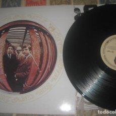 Discos de vinilo: CAPTAIN BEEFHEART AND HIS MAGIC BAND ?– SAFE AS MILK -DOBLE 2 LP 1967 -BUDDAH ) RE EDITADO ENGLAND. Lote 269351768