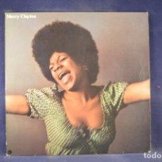 Discos de vinilo: MERRY CLAYTON - MERRY CLAYTON - LP. Lote 269357968