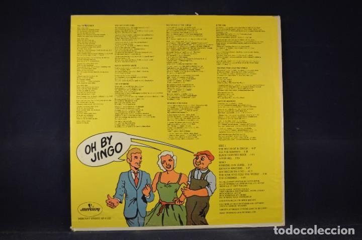 Discos de vinilo: DAVID BOWIE - THE MAN WHO SOLD THE WORLD - LP - Foto 2 - 269362663