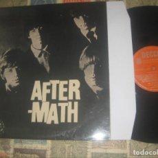 Discos de vinilo: THE ROLLING STONES - AFTER-MATH -LK 4786(1966 - 72 -DECCA )- EDITADO ESPAÑA. Lote 269364313