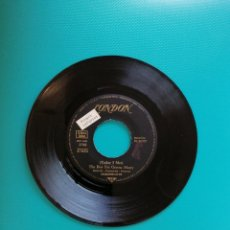 Dischi in vinile: DARLENE LOVE - TODAY I MET/PLAYING FOR KEEPS. Lote 269367573