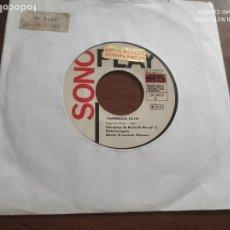 Discos de vinilo: CAPERUCITA YEYE -EP 1966 MARTA BAIZAN -LOS IMPALA -MIGUEL RIOS -RARO GARAGE BEAT-PROMO-RADIO-. Lote 269367778