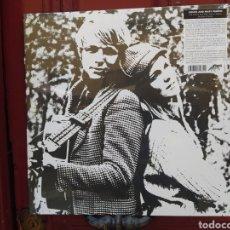 Discos de vinilo: CHUCK & MARY PERRIN–THE CHUCK AND MARY PERRIN ALBUM. LP VINILO PRECINTADO.. Lote 269370053