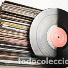 Discos de vinilo: LOTE DE 39 DISCOS DE VINILO LP VARIADOS (VER DESCRIPCIÓN). Lote 269398223