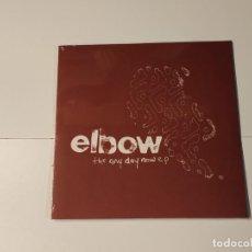 """Discos de vinilo: 0621- ELBOW THE ANY DAY NOW EP VINILO 10"""" NUEVO PRECINTADO 2001/2021 GER. Lote 269401428"""