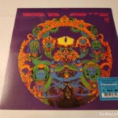 Discos de vinilo: 0621- ANTHEM OF THE SUN THE GRATEFUL DEAD 1968/2018 VINYL LP NUEVO PRECINTADO EU. Lote 269416638