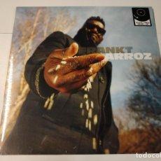 Discos de vinilo: 0621-FRANKT ARROZ VINILO LP + CD NUEVO PRECINTADO 2020 SPAIN. Lote 269418433