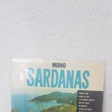 Discos de vinilo: MONO SARDANAS COBLA LA PRINCIPAL DE LA BISBAL. Lote 269439173