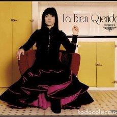 Discos de vinilo: LA BIEN QUERIDA – ROMANCERO -LP-. Lote 269443078