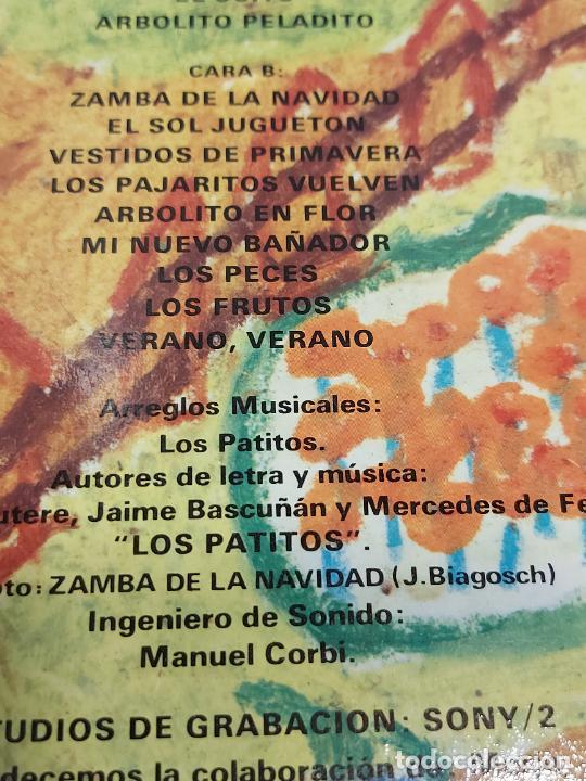 Discos de vinilo: LOS PATITOS / LP - ARIOLA-1974 / MBC. ***/*** SIN LIBRETO - Foto 4 - 269454313